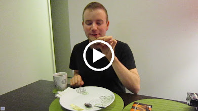 Video: Phill demonstrates how to perform a Tim Tam Slam.