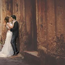 Wedding photographer Francesco Mazzeo (mazzeo). Photo of 19.10.2015