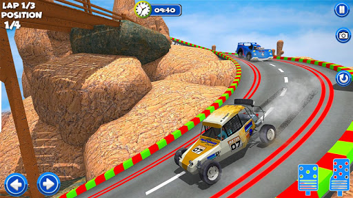 Mini Cars Adventure Racing 1.0 androidappsheaven.com 1