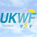 UKWF Radar & Weather News icon
