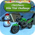 Bike Trial Challenge icon