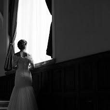 Wedding photographer Gábor F Nagy (nagy). Photo of 11.02.2016