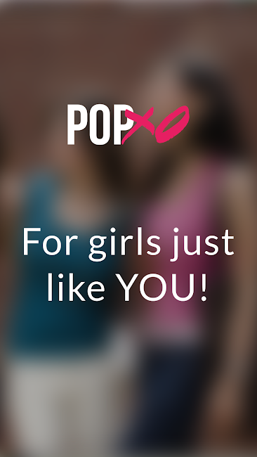 #5. POPxo - Love. Makeup. Style. (Android)
