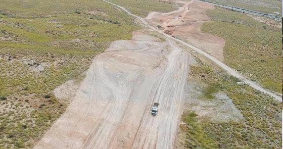 Lorca o cómo allanar el camino para que llegue el AVE a Almería