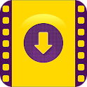동영상다운, GOOD동영상다운로더 icon