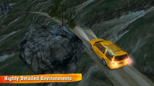 Offroad Car Drive 1.7 screenshots 2
