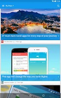 Screenshot of Drippler - Android Tips & Apps