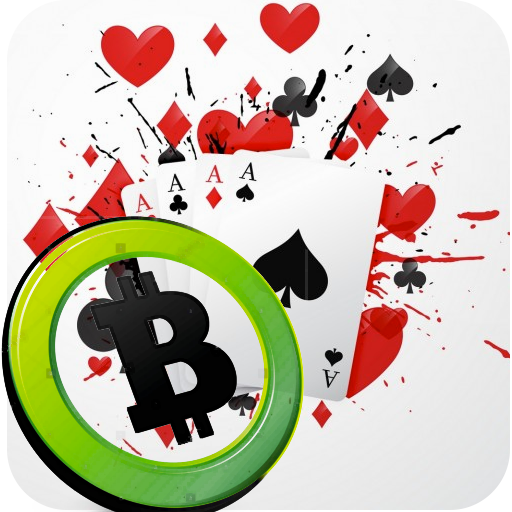 Bitcoin Solitaire (game)