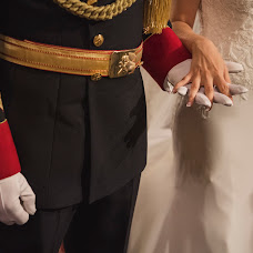 Fotógrafo de bodas Eliseo Regidor (EliseoRegidor). Foto del 28.09.2018