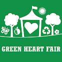 Green Heart Fair icon