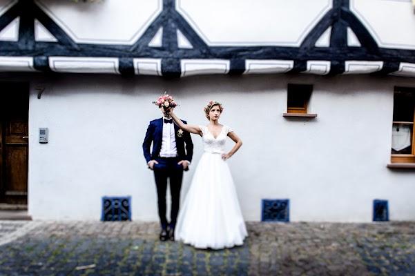 Hochzeitsfotograf Marco Schwarz (schwarz). Foto vom 02.12.2016