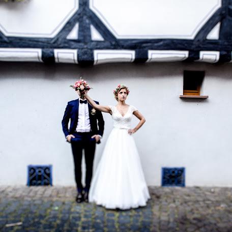 Wedding photographer Marco Schwarz (schwarz). Photo of 02.12.2016