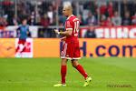 Vers un retour d'Arjen Robben ?