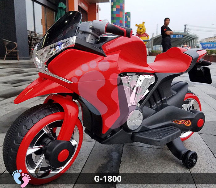 xe moto dien cho be g1800 13
