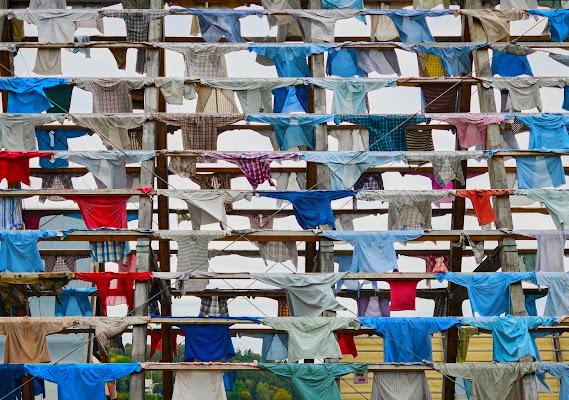 Il bucato di #giannigalliphoto