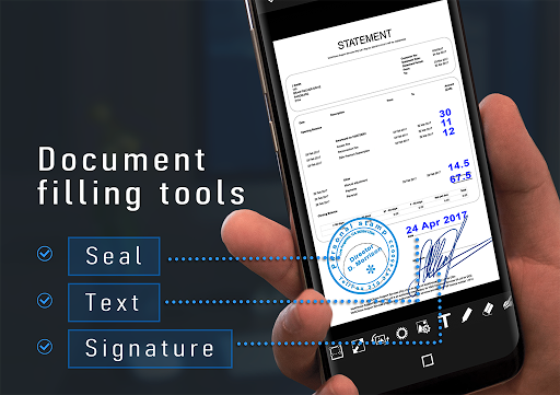 PDF Scanner: Document scanner + OCR Free 2.1.9 screenshots 10