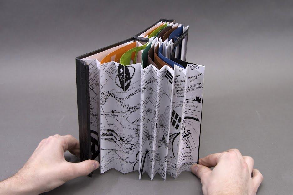 Students Make Marvelous Books