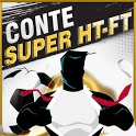 Conte Betting Tips SUPER HT/FT icon