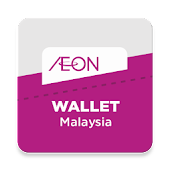 AEON Wallet Malaysia: Scan To Pay
