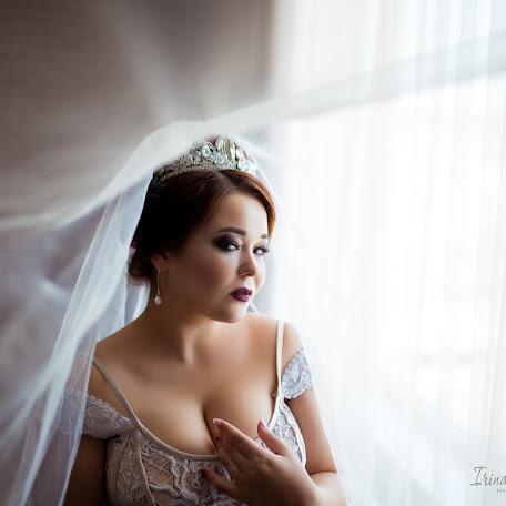 Свадебный фотограф Ирина Бахарева (IrinaBakhareva). Фотография от 29.12.2017