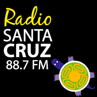 Radio Santa Cruz de Galapagos- screenshot thumbnail