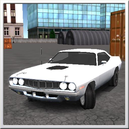 Cargo Classic Cars Drift