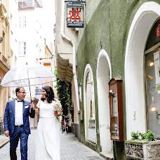 Wedding photographer Anastasiya Laukart (sashalaukart). Photo of 04.06.2018
