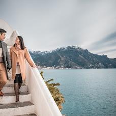 Wedding photographer Andrea Gallucci (andreagallucci). Photo of 27.12.2017