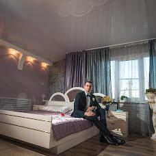Wedding photographer Sergey Vorobev (SVorobei). Photo of 25.03.2018