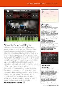 Computer Music- スクリーンショットのサムネイル