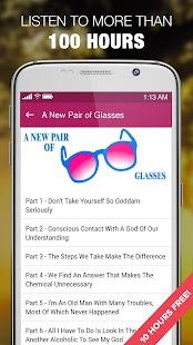 A New Pair of Glasses AA Speaker 12 Step Workshops - náhled