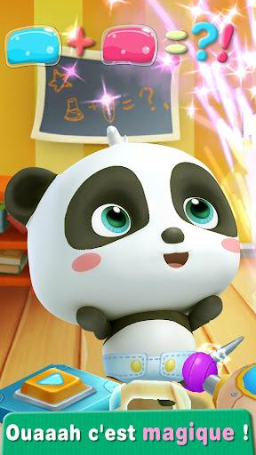 Bébé panda parlant - Talking screenshot 10