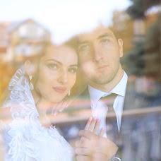 Wedding photographer Kamil Ismailov (kamilismailov). Photo of 25.10.2017