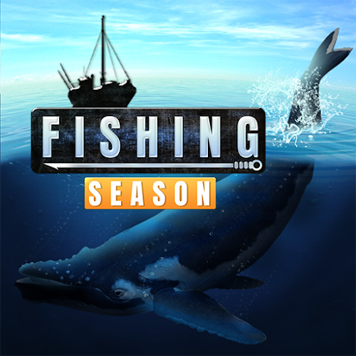 Fishing Season : River To Ocean 1.8.9