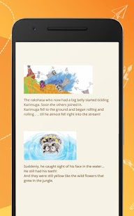 Read to Kids by Worldreader- screenshot thumbnail