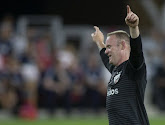 Wayne Rooney wordt speler-assistent bij Derby County