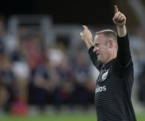 ? Wayne Rooney, auteur d'un doublé, revit en MLS