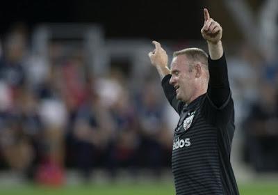 Wayne Rooney mis au régime pour son retour en Angleterre