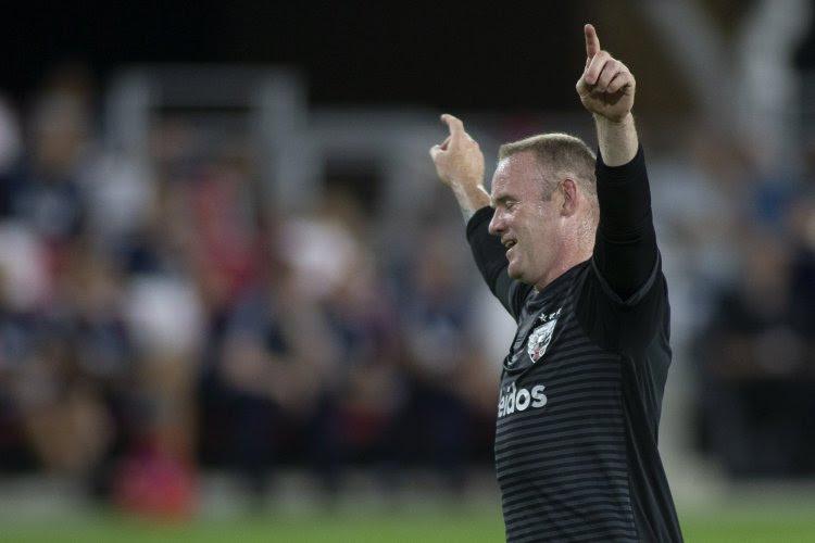 ? Wayne Rooney s'offre un triplé avec DC United !