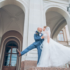 Wedding photographer Kseniya Pavlenko (ksenyafhoto). Photo of 19.11.2018