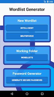 Wordlist and Password Generator Pro - Apps on Google Play