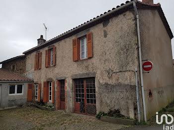 maison à Saint-Mesmin (85)