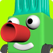 Spike! Toy Store Game For Kids