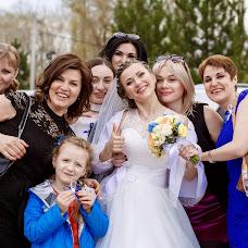 Wedding photographer Roman Lineckiy (Lineckii). Photo of 11.12.2018