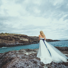Wedding photographer Lyudmila Bordonos (Tenerifefoto). Photo of 29.07.2014