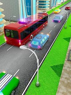 Bus Simulator Game - náhled
