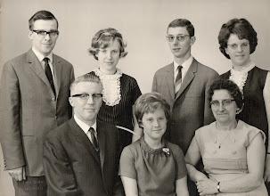 Photo: Familie vd Herik Romeijn