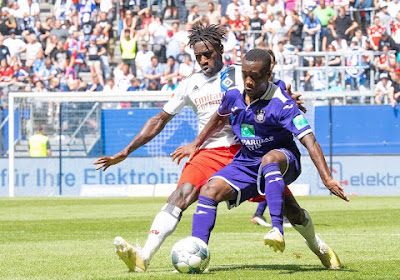 Hoe komt Anderlecht zondag voor de dag? Ploeg van gemiddeld nog geen 22 jaar oud zonder echte spits...