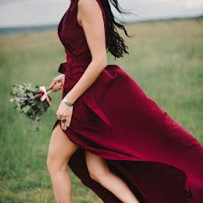 Wedding photographer Oksana Cherep (Ksiypa). Photo of 21.05.2018