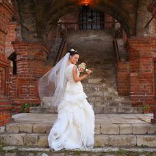 Wedding photographer Dmitriy Zakharov (Sensible). Photo of 13.05.2013